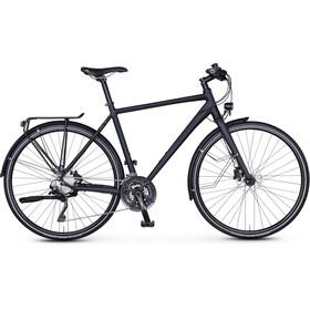Rabeneick TS7 Touring Bike Diamond black